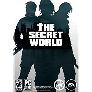 The Secret World PC Video Game