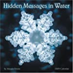 Hidden Messages in Water Calendar