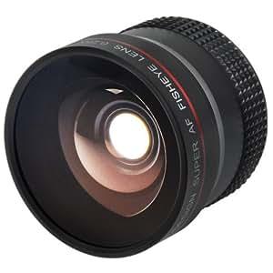 Amazon.com : Precision Design 0.25X Super AF Fish Eye Lens