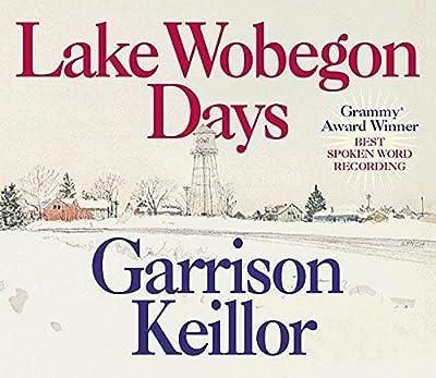 Lake Wobegon Days Version (English)