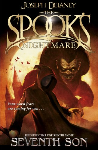 Free Download The Spook S Nightmare Book 7 The Wardstone Chronicles Ankuplf