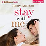 Stay with Me | Jenny Anastan,Elena Mancini - translator