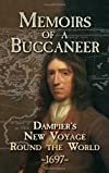 Memoirs of a Buccaneer: Dampier's New Voyage Round the World, 1697 (Dover Value Editions)