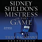 Sidney Sheldon's Mistress of the Game | Sidney Sheldon, Tilly Bagshawe