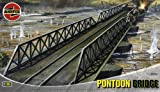 Airfix A03383 Pontoon Bridge 1:76 Scale Series 3 Plastic Diorama Model Kit