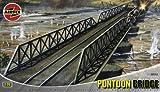 Airfix A03383 1:76 Scale Pontoon Bridge Dioramas Classic Kit