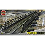Airfix A03383 Pontoon Bridge 1:76 Scale Series 3 Plastic Diorama Model Kitby Airfix World War II...