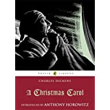 A Christmas Carol (Puffin Classics)by Charles Dickens