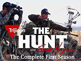 The Hunt: The Complete First Season [HD]