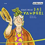 Das Vamperl | Renate Welsh