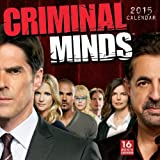 Criminal Minds 2015 Calendar