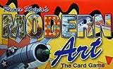 モダンアートカードゲーム