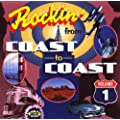 Rockin' from Coast to Coast Vol.1
