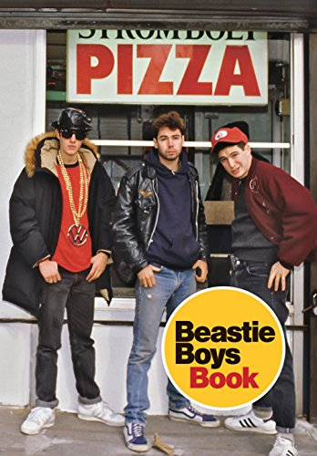 Beastie Boys Book [Diamond, Michael - Horovitz, Adam] (Tapa Dura)