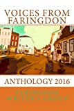 Voices from Faringdon: Anthology 2016