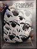 ひつじのショーン タングルティーザー コンパクトスタイラー TANGLE TEEZER COMPACT STYLER - Shaun the Sheep-DETANGLING HAIR BRUSH - UK Seller [並行輸入品]