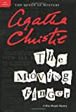 Agatha Christie The Moving Finger (Miss Marple Mysteries)