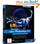 Adobe Photoshop CC: Schritt f�r Schri...