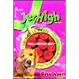 JerHigh Salami Dog Treat, 70 G - B00H8QE9L0