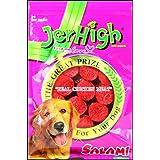 JerHigh Salami Dog Treat, 70 G - B00H8QE9L0