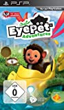 EyePet Adventures Sony PSP
