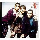 3T - Anything - 550 Music - FFM 662715 2, MJJ Music - 662715 2