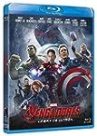 Vengadores: La Era De Ultr�n [Blu-ray]
