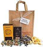 Sugar Free Hamper Bag - Sweets, Biscuits & Chocolate -...