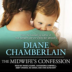 The Midwife's Confession | [Diane Chamberlain]