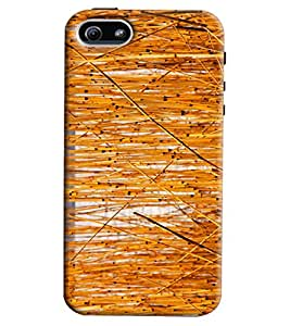 Blue Throat Wheat Farming Hard Plastic Printed Back Cover/Case For Apple iPhone 6 Plus