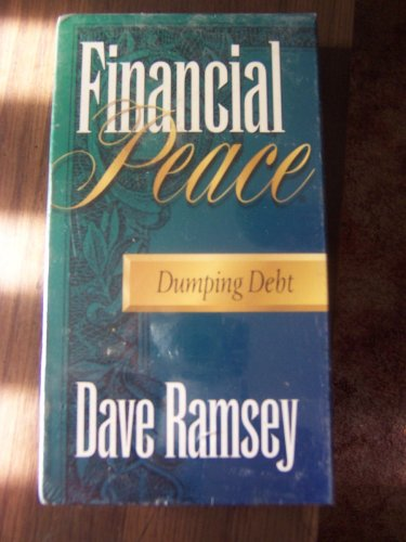 Financial Peace: Dumping Debt