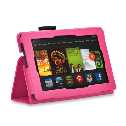 =>  Iwotou Amazon All New Kindle Fire HD 7