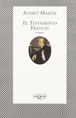 El Testamento Francés descarga pdf epub mobi fb2