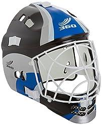 360 Athletics Goalie Mask