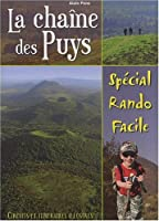 Chaîne des Puys - Special Rando Facile