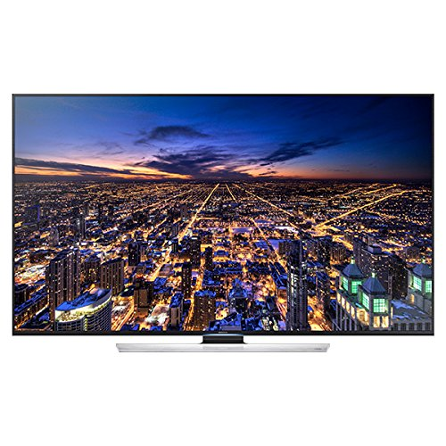 4K UHD HU8500 Series Smart TV - 60