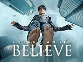 Criss Angel BeLIEve Season 1 [HD]