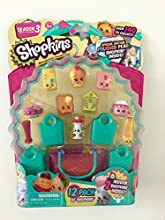 Shopkins, Season 3 , 12-Pack (Characters May Vary)