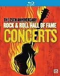 Various 25th Ann. Rock and Roll [Blu-...