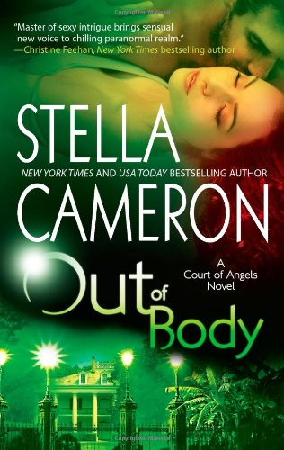 Image of Out of Body (Court of Angels, Book 1)