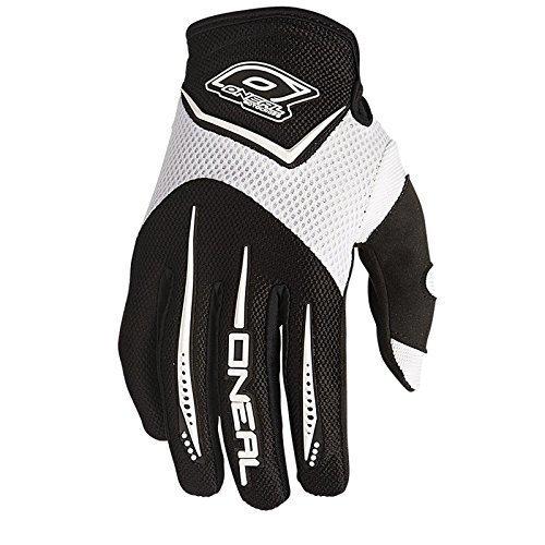 Guanti da bambino bianco O'Neal Element Motocross DH, 0399K -2