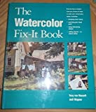 The Watercolor Fix-It Book