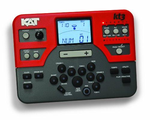 Kat Percussion Kt3M Digital Drum Sound/Trigger Module