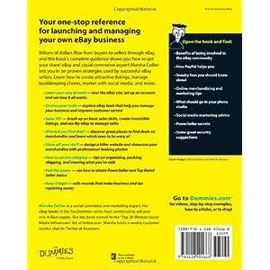 eBay Business All-in-One Livre en Ligne - Telecharger Ebook