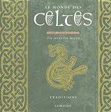 echange, troc Lyn Webster Wilde - Le monde des Celtes : Traditions Méditations et textes essentiels