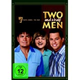 "Two and a Half Men: Mein cooler Onkel Charlie - Staffel Sieben, Teil Zwei (2 DVDs)von ""Charlie Sheen"""