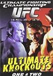 Ufc: Ultimate Knockouts Vol 1