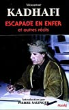 img - for ESCAPADE EN ENFER ET AUTRES R book / textbook / text book