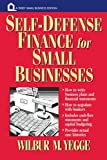 img - for Self-Defense Finance: For Small Businesses (Wiley Small Business Editions) book / textbook / text book