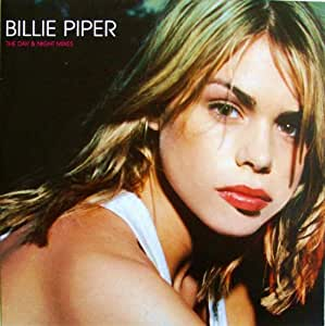 Billie piper day and night music video